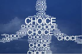 A Personal Choice | Think & Be Positive