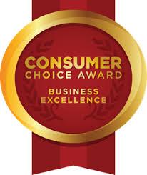 Northern Alberta's 2018 Consumer Choice Award Winners